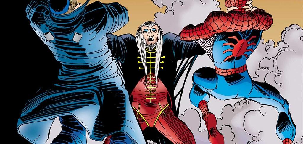 蜘蛛人宇宙新勁敵!吸血鬼《魔比斯》人物 & 能力介紹
