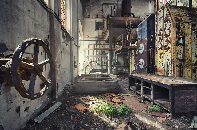 it's... monday again!