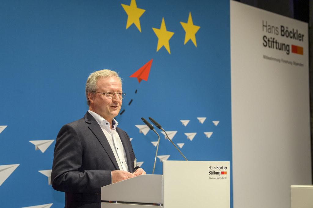 Hans Böckler Stiftung Berlin