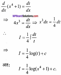 MP Board Class 12th Maths Important Questions Chapter 7 समाकलन img 35