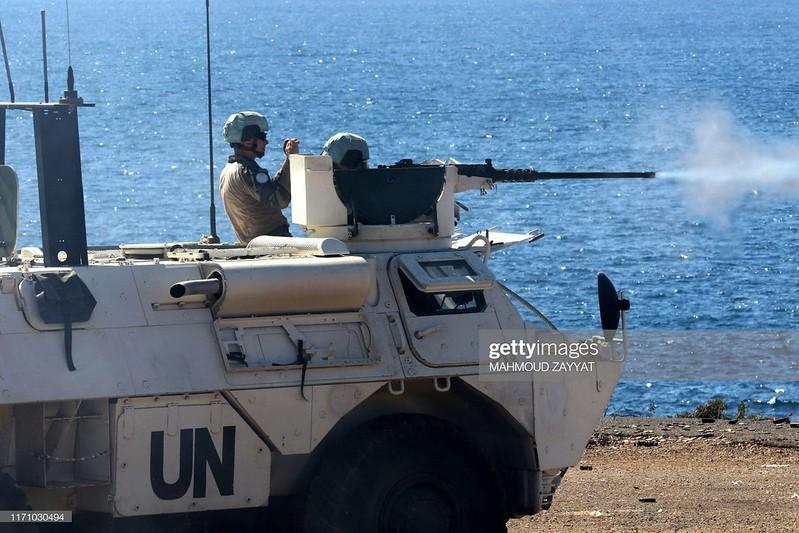 VAB-unifil-firing-exercise-naqura-20190925-gty-1