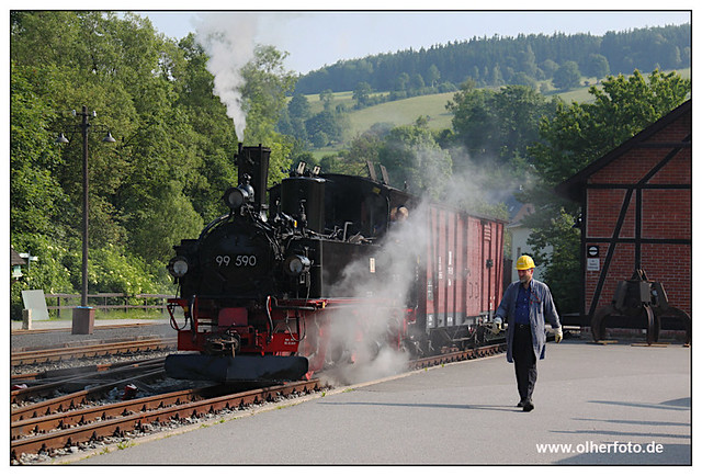 Preßnitztalbahn - 2010-17