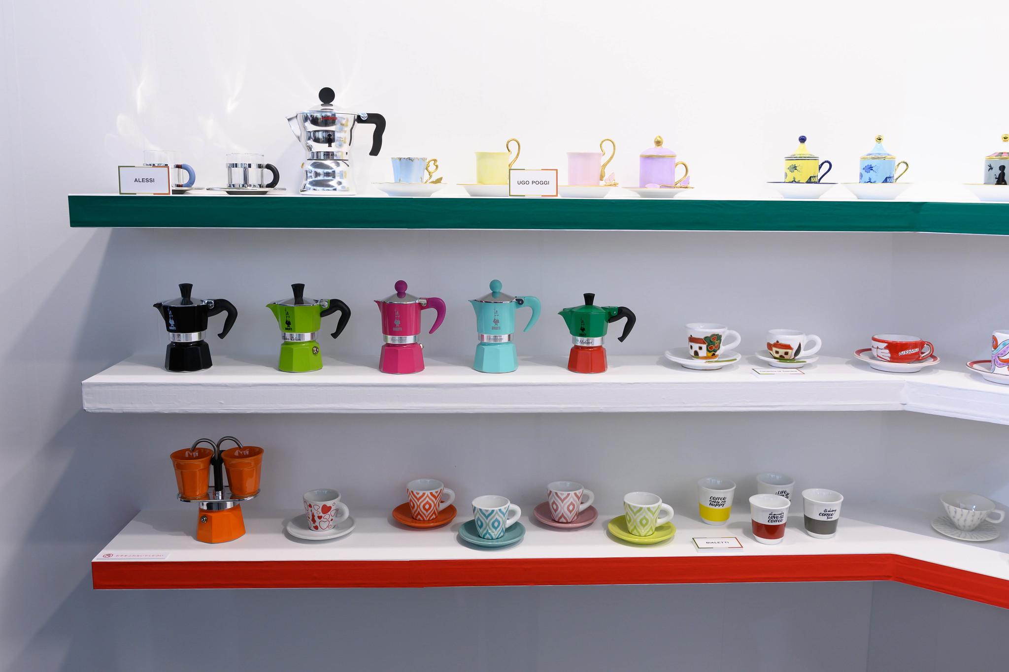 Espresso Cup Collection