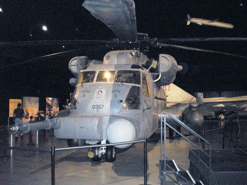 Sikorsky MH-53M 1