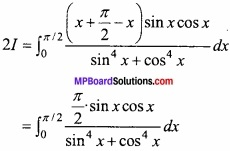 MP Board Class 12th Maths Important Questions Chapter 7B निशिचत समाकलन img 17