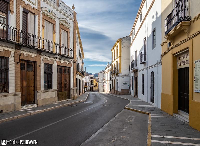 Spain - 2436