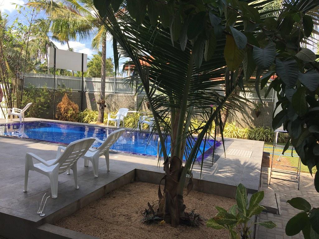Optimum Residencies Negombo