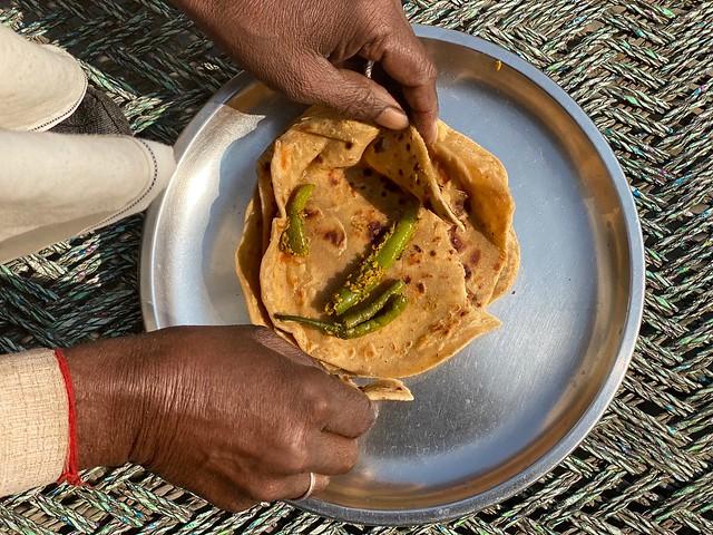 Home Sweet Home- Ramwati's Kitchen Stove, Gurgaon