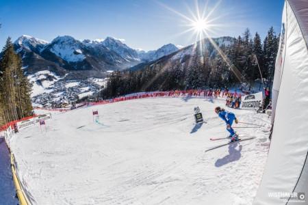 Jižním Tyrolskem po stopách Světového poháru - Kronplatz