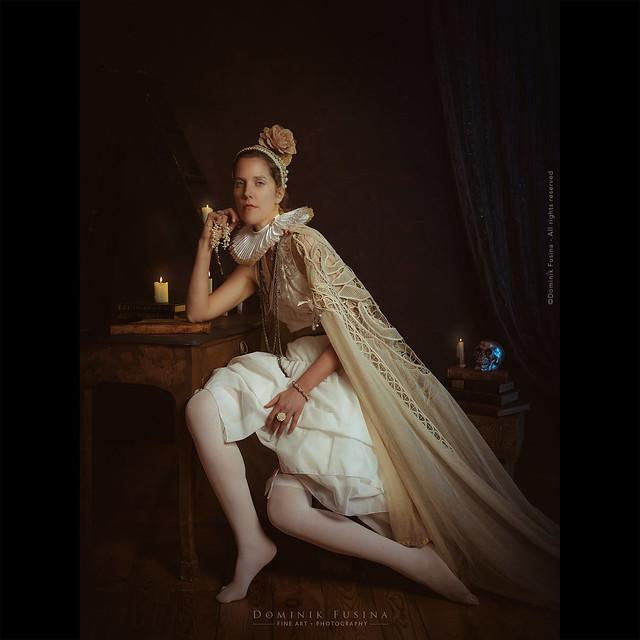 Romantic Lady [EXPLORE]