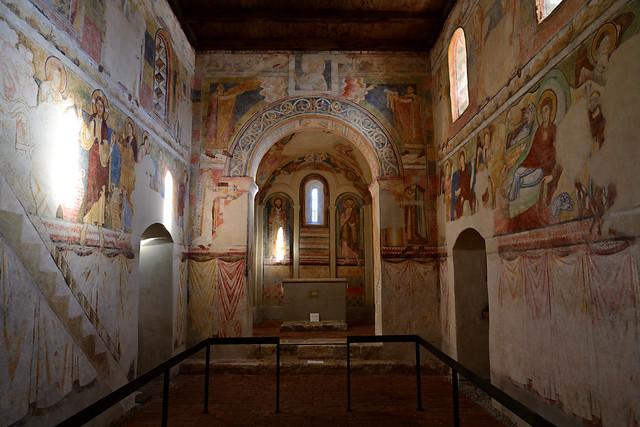 Johannes-Kapelle in Pürgg