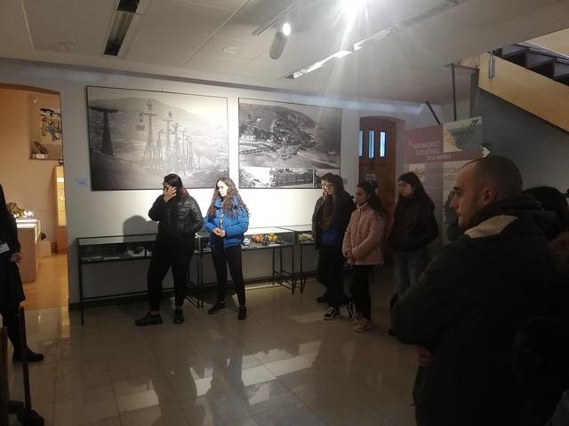 Meatzarien Museoa