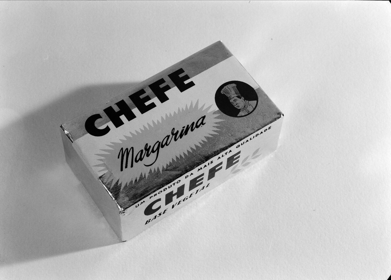 Margarina Chefe, S.N.S. (M. Novais, s.d.)