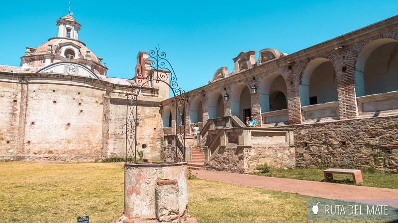 Museo de la Estancia Jesuítica en Alta Gracia