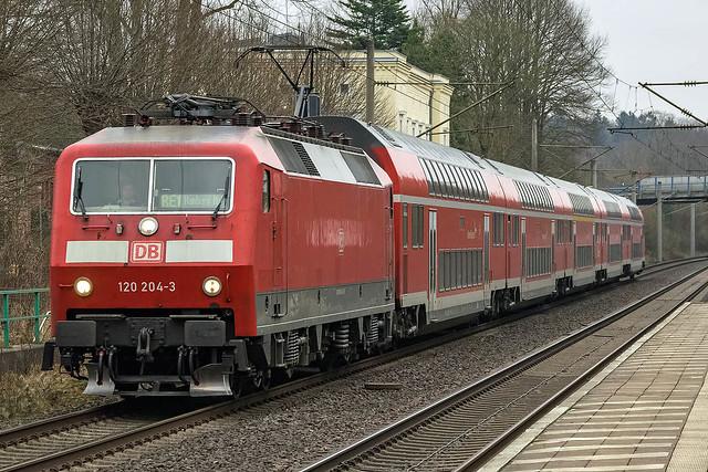 Friedrichsruh RE 4310 SN - HHh 120 204-3