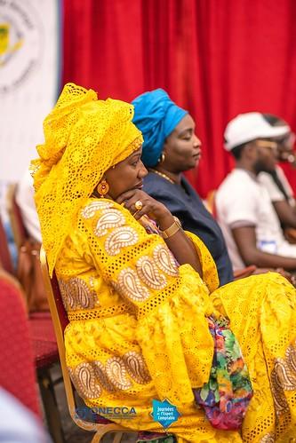 Onecca Sénégal: Journée de lExpert Comptable 2020