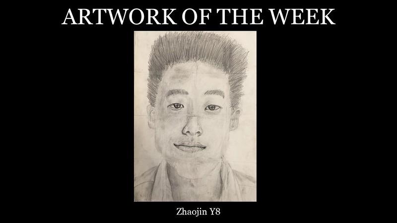 Artwork of the Week 2019-2020