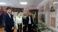 II тур региональной олимпиады по краеведению