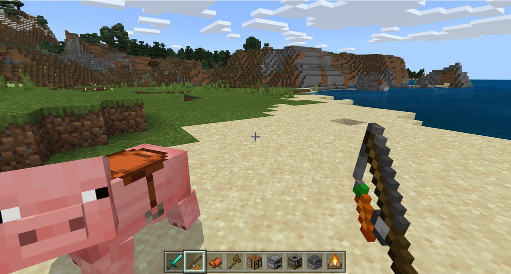 49482643376 d7a0a11b79 b - Minecraft Starter-Guide: Ackerbau und Viehzucht