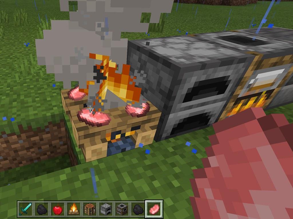 49482643721 7e7b8b8b24 b - Minecraft Starter-Guide: Ackerbau und Viehzucht