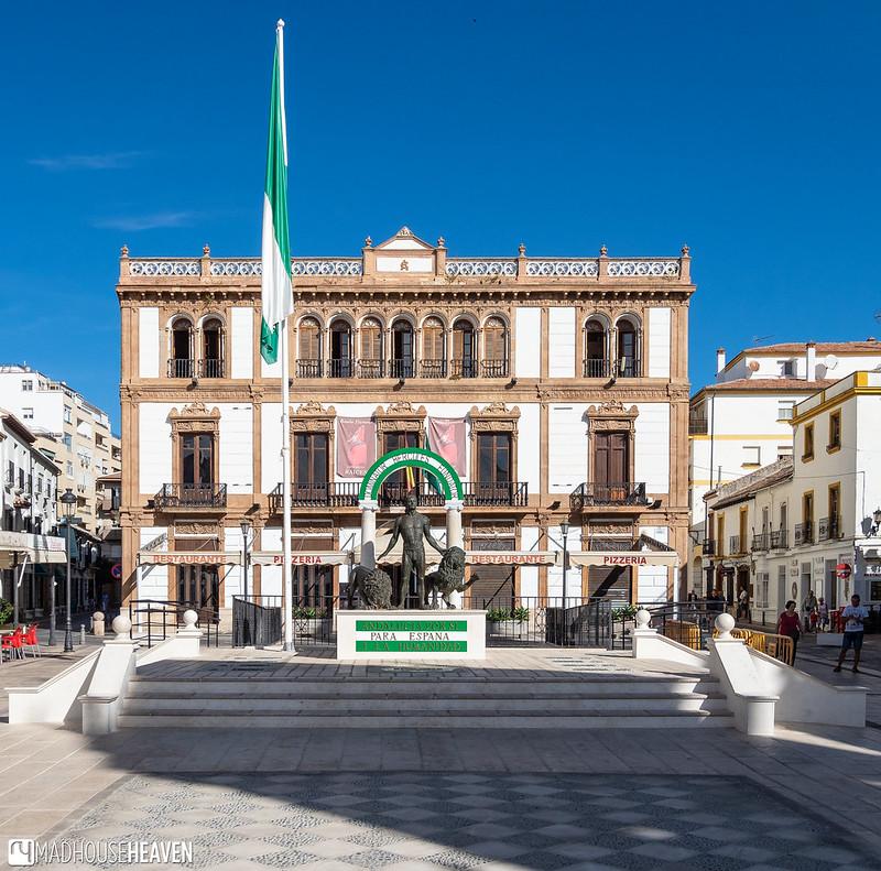 Spain - 2528