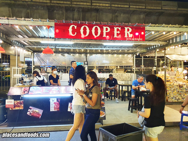 artbox bangkok cooper steak