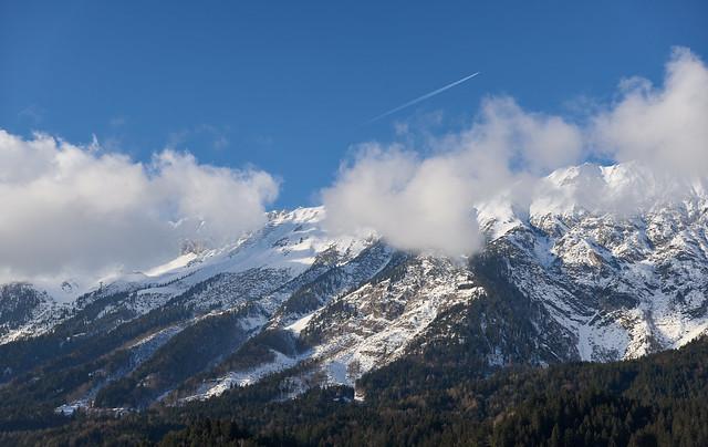 Nordkette - Innsbruck