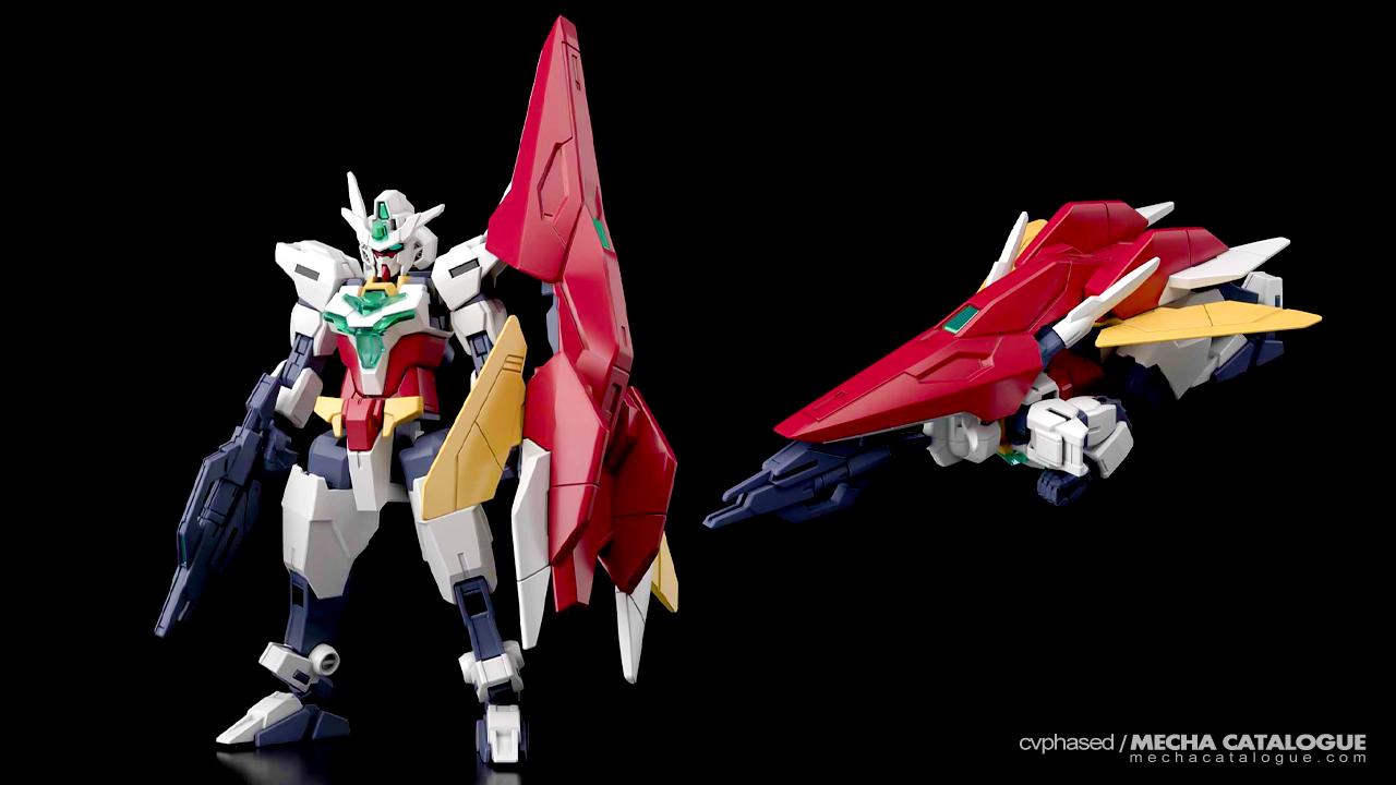 Gundam Build Divers Re:RISE (2nd Season): New Gunpla Announcements