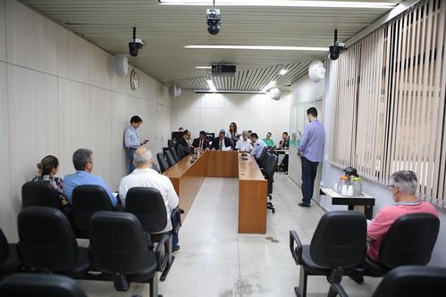 3ª Reunião - Comissão Parlamentar de Inquérito