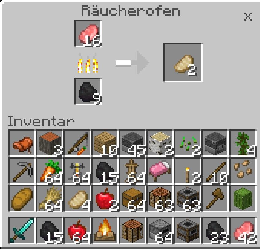 49482859862 464c43946a o - Minecraft Starter-Guide: Ackerbau und Viehzucht