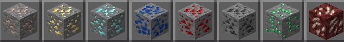 49482886883 d8323e1cb6 o - Minecraft Starter-Guide – Ab in die Minen: Stollen graben und Erz abbauen