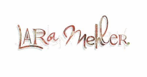 Logo Lara Mehler