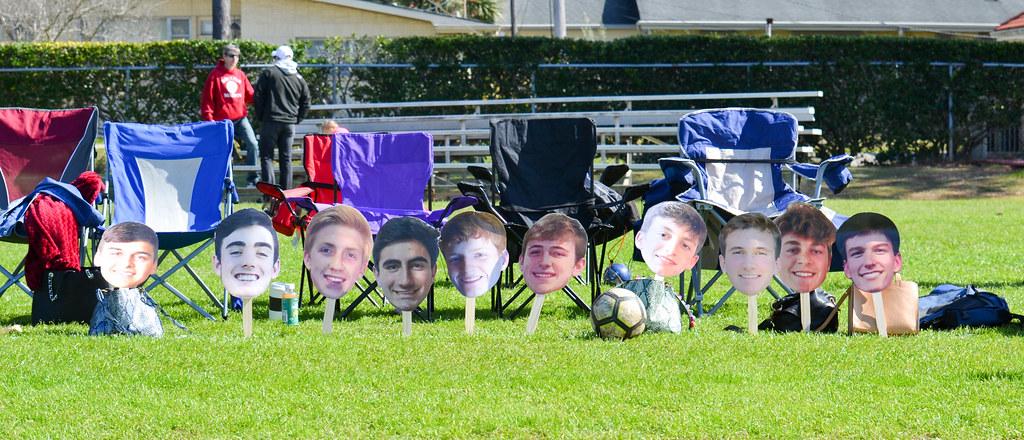 2019-2020 Soccer Season