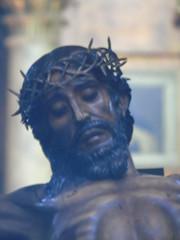 Santísimo Cristo de la Fe
