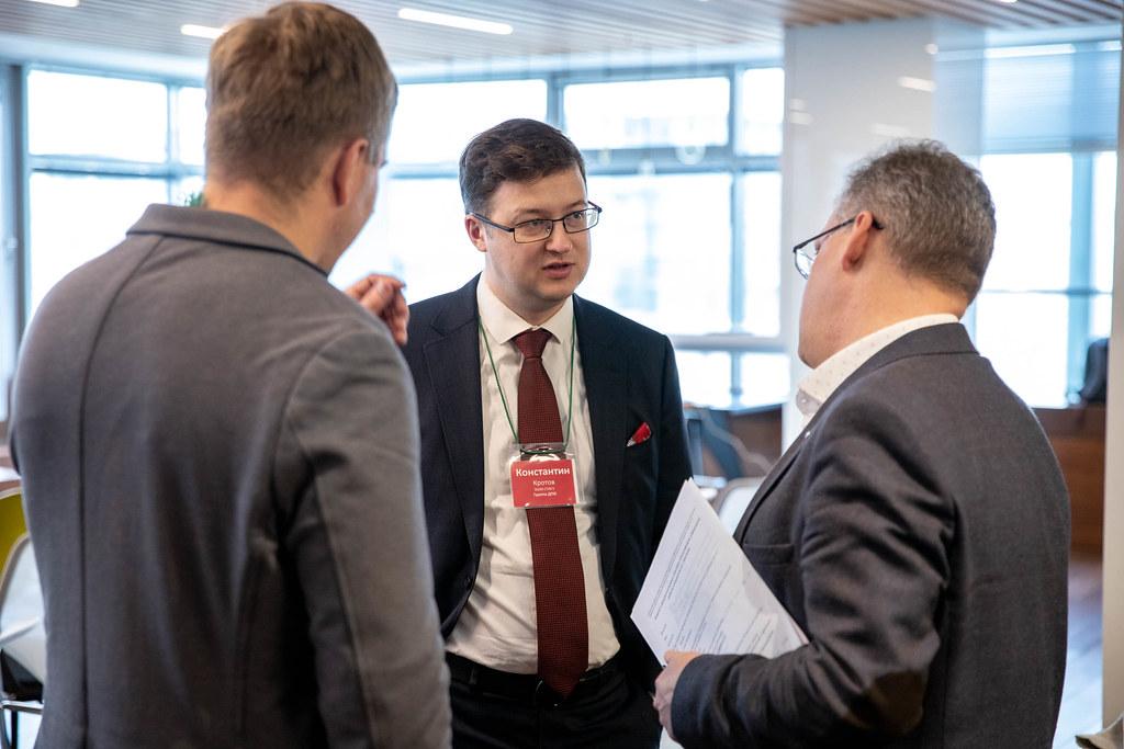 Эксперты комиссии по стратегии ВШМ СПбГУ наметили направления для дальнейшего развития бизнес-школы