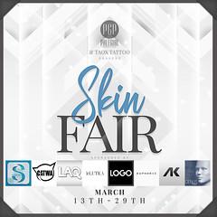 Skin Fair-2020