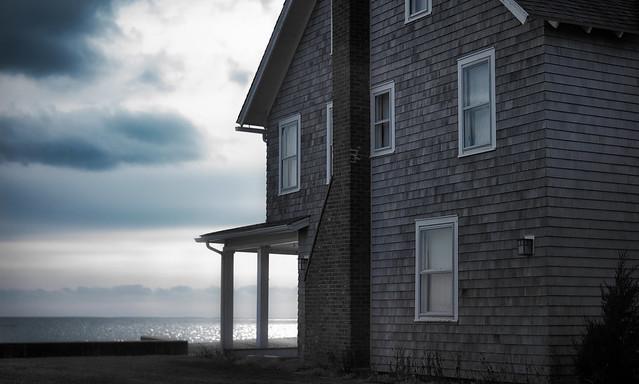 House on the Coast - Madison