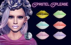 Voodoo - Makeup Vendor Pastel Goth