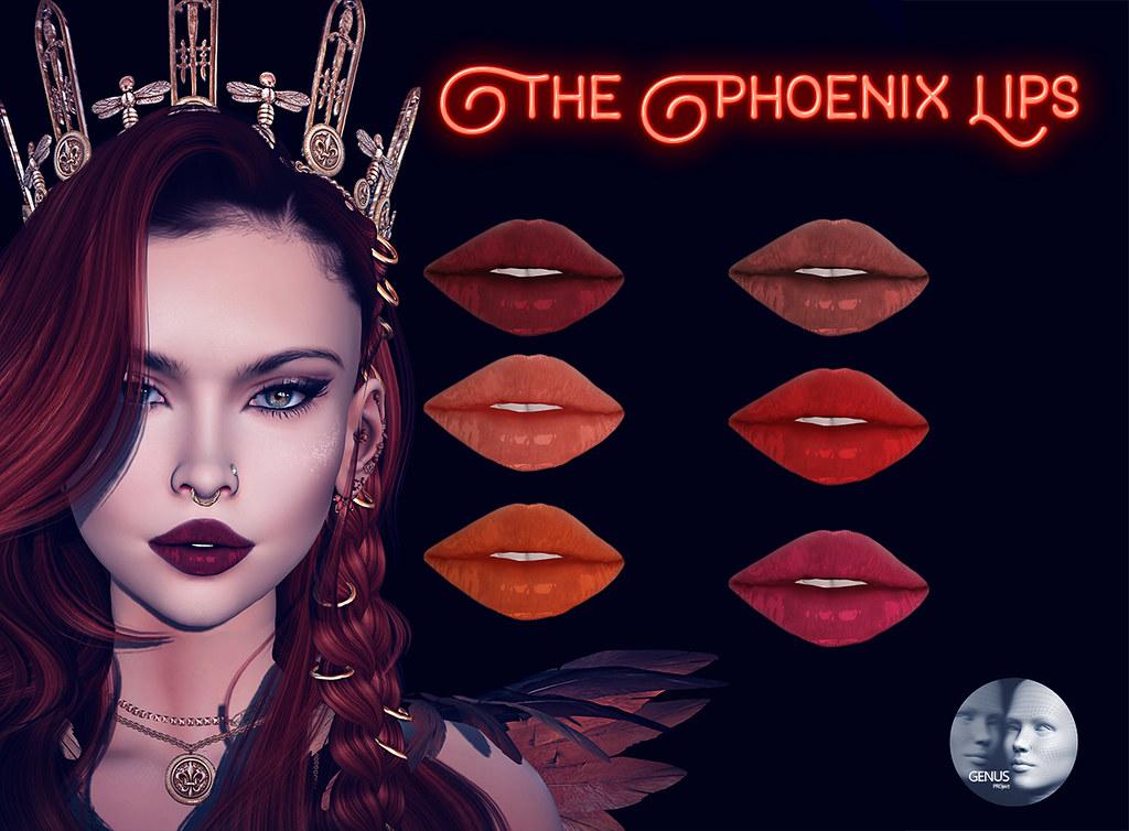 Voodoo - Makeup Vendor Phoenix