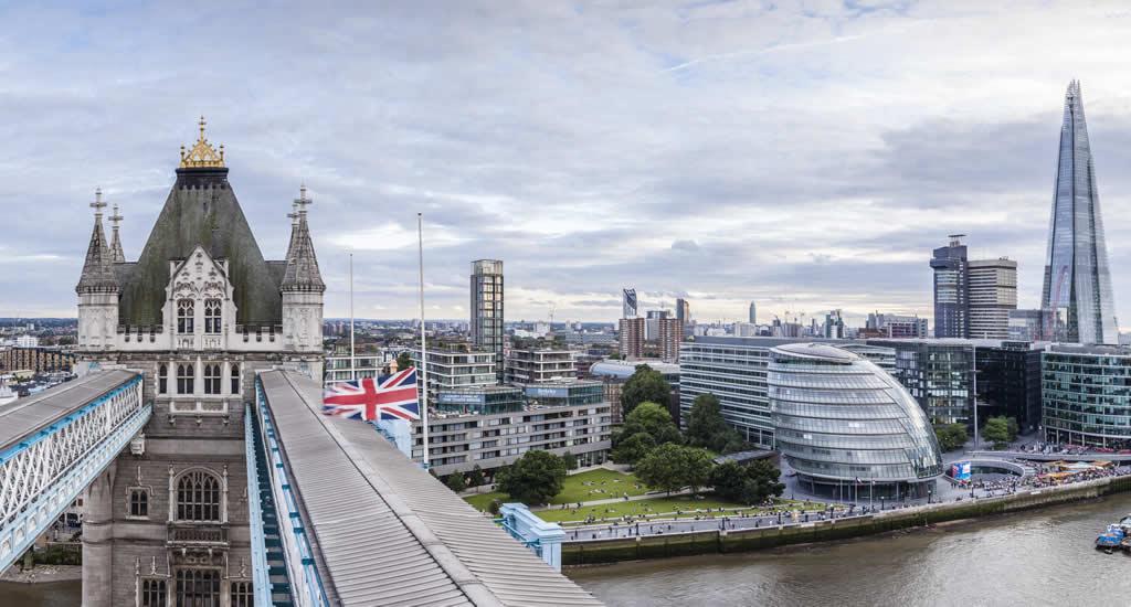 Bezienswaardigheden Londen: Tower Bridge | Mooistestedentrips.nl