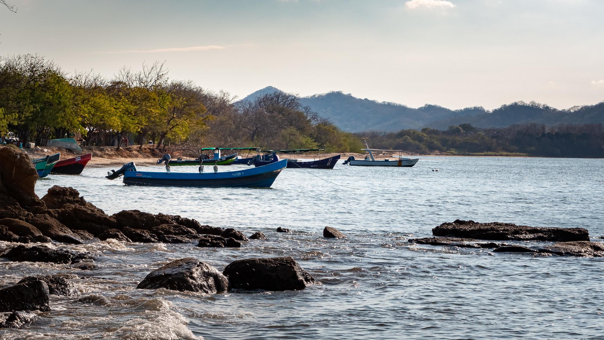 Baie de Salinas - [Costa Rica]