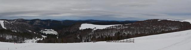 Lac de la Lande (Alt : 1060m)