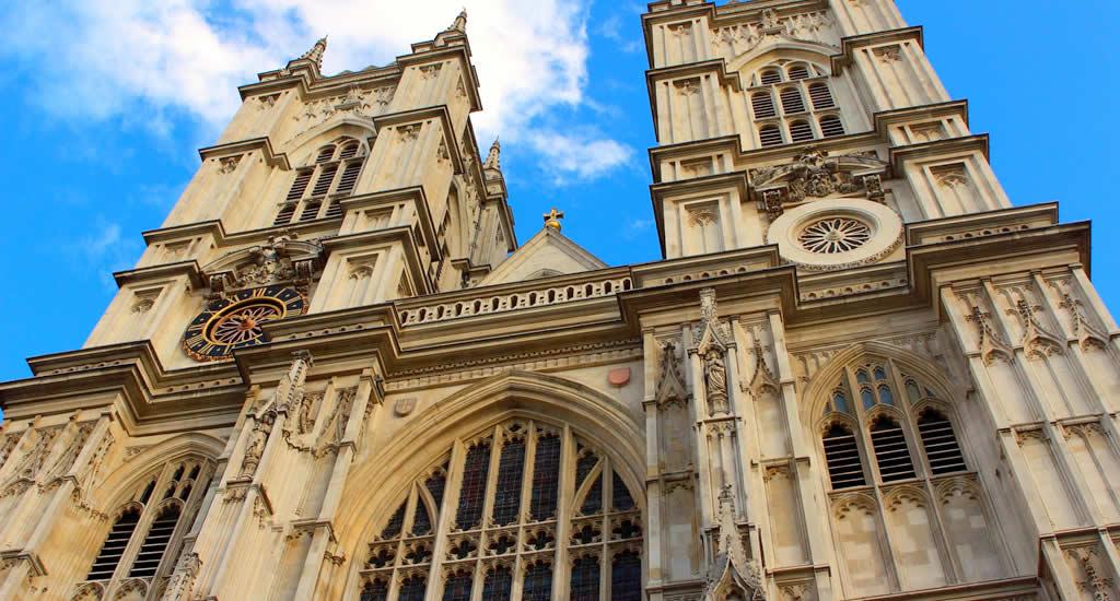 Bezienswaardigheden Londen: Westminster Abbey | Mooistestedentrips.nl