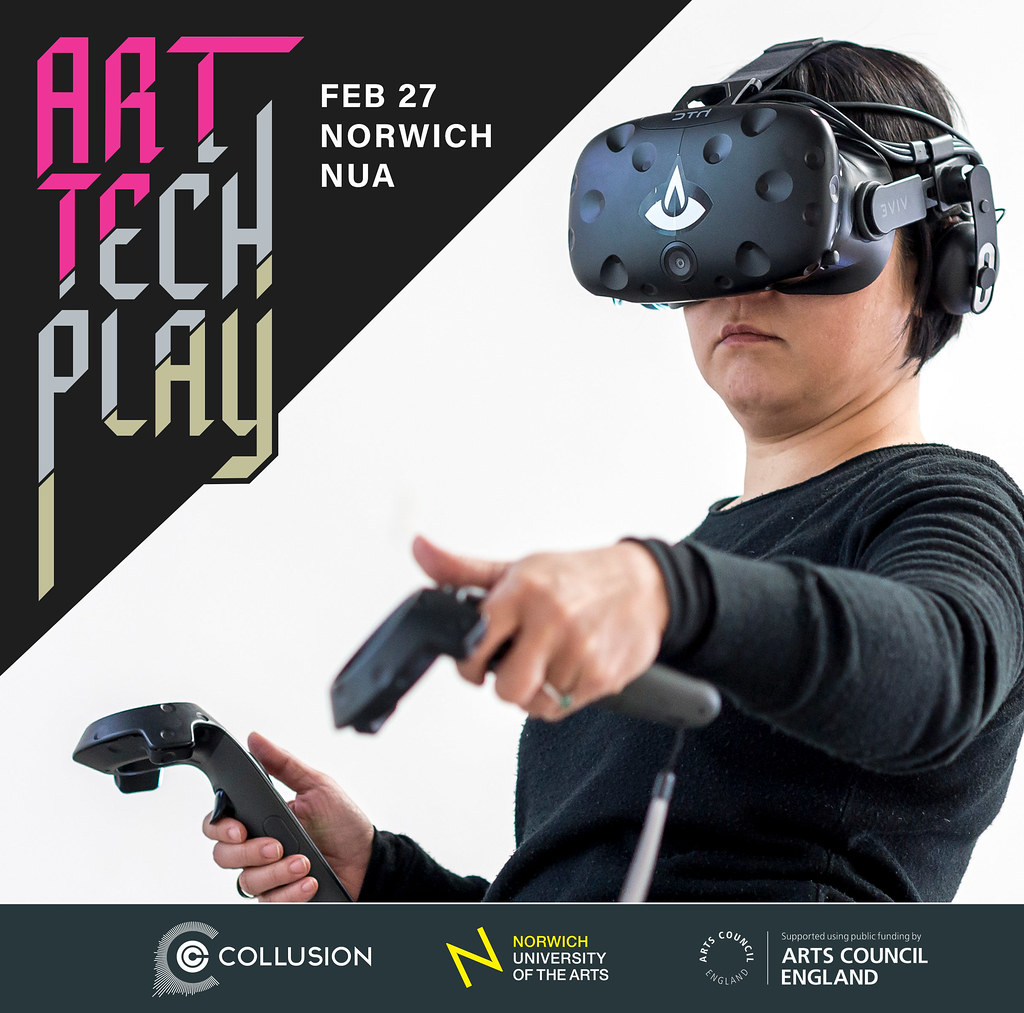 Art // Tech // Play