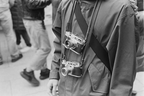 Leica Man