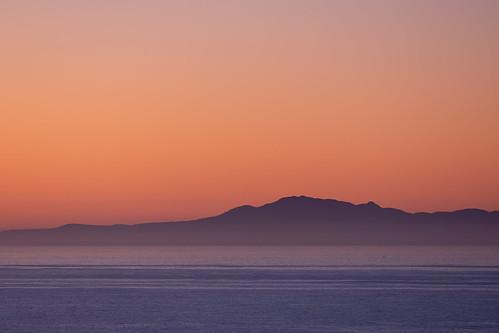 california landscape winter nature santabarbara sunrise unitedstatesofamerica moremesa ocean santabarbarachannel channelislands santacruzisland