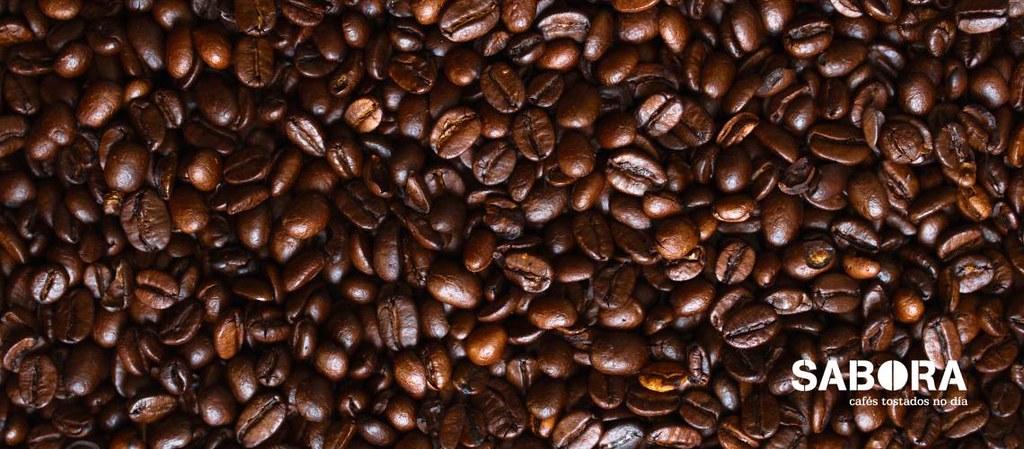 Café tostado recientemente