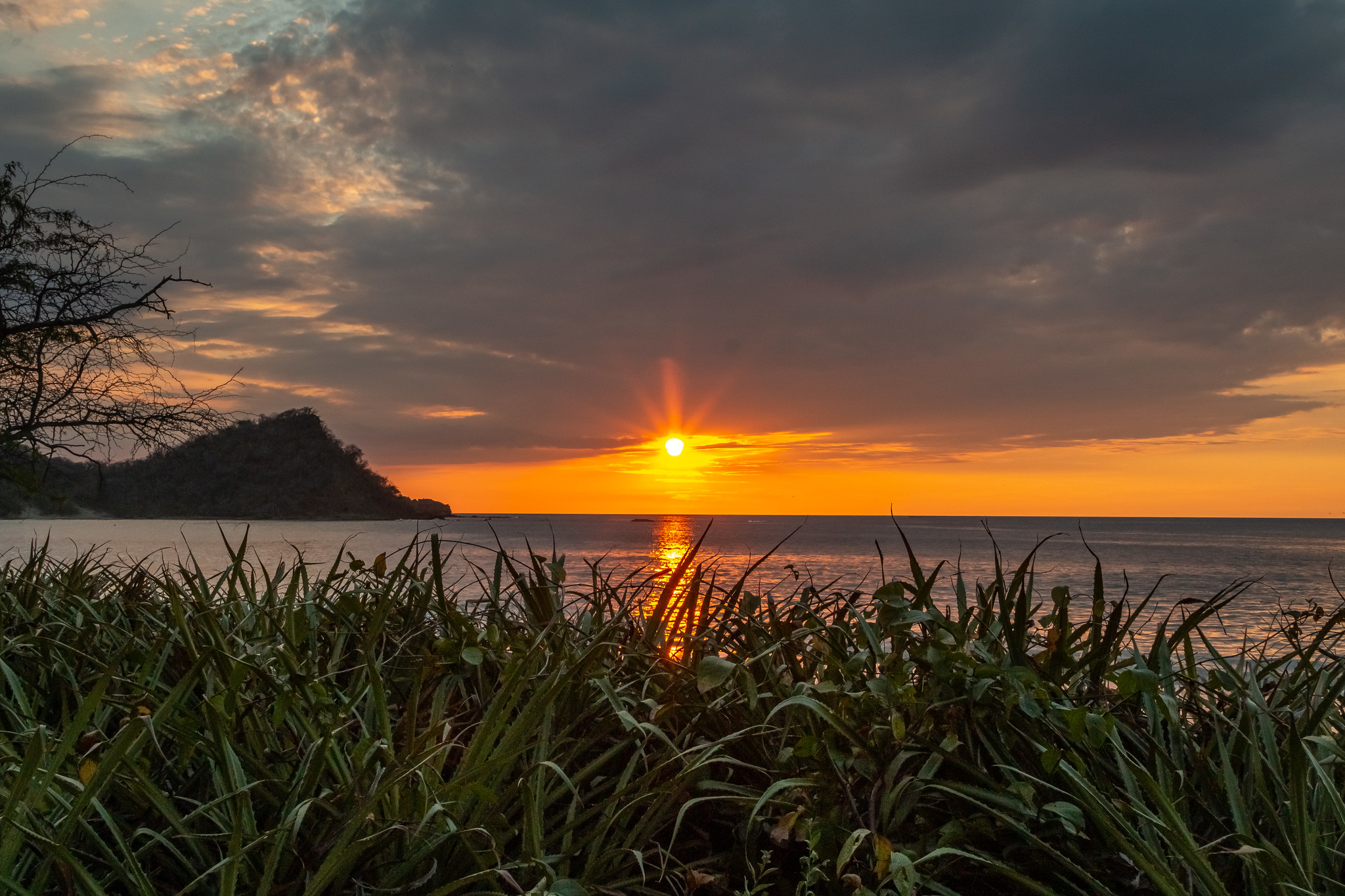 Playa Rajada - [Costa Rica]