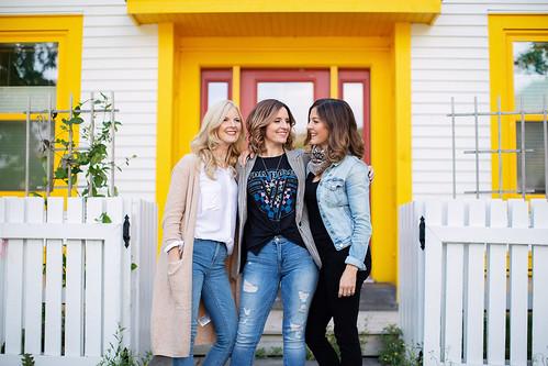 Ennis sisters photo 1