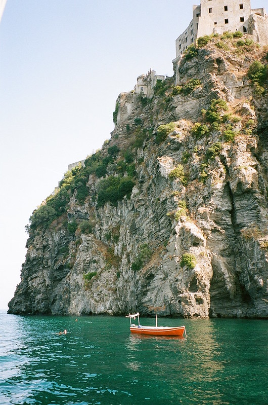 The Little Magpie Italy Road Trip Guide to Ischia